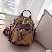 lv louis vuitton women leather shoulder bag satchel tote bags 29