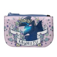 Kawaiiju Mini Zip Bag from Identity Productions