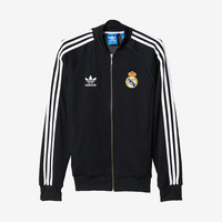 Real Madrid Superstar Track Top