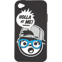 Neff Iphone Case Black Combo One Size For Men 20372014901