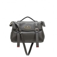 MULBERRY Pavement Grey Silky Classic Calf