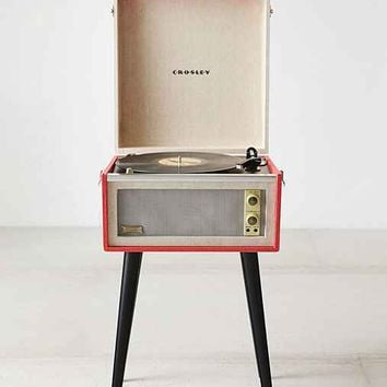Crosley Dansette Bermuda USB Vinyl Record Player