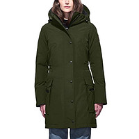 Canada Goose Kinley Insulated Parka Military Green