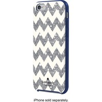 kate spade new york - Case for Apple® iPhone® 6 - Silver/Cream