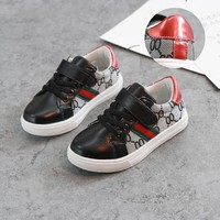 New Casual Shoes For Kids Casual Flat Sneaker