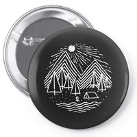 journey Pin-back button