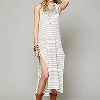 Free People  Clothing Boutique > Water's Edge Hooded Pullover