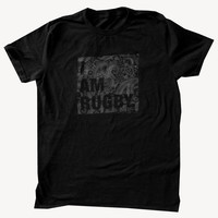I Am Rugby - Obsession Collection