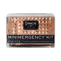 Stud Muffin Minimergency Kit by Pinch Provisions