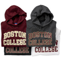 Boston College Hooded Sweatshirt | Boston College
