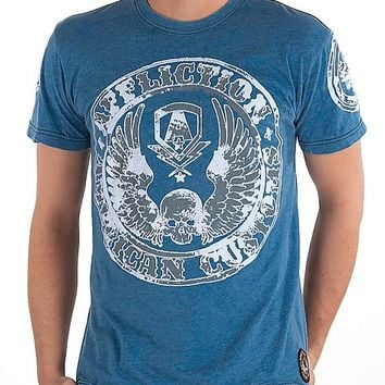 Affliction American Customs Master Customs T-Shirt