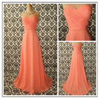 Grace Timeless Glamour Prom Dress by SpcialDresses on Etsy