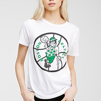 Boston Celtics Graphic Tee