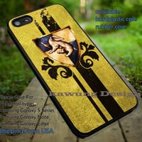 Harry Potter Hufflepuff Logo iPhone 6s 6 6s+ 5c 5s Cases Samsung Galaxy s5 s6 Edge+ NOTE 5 4 3 #movie #HarryPotter dt