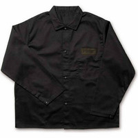Hobart Flame Retardant Welding Jacket, XL - For Life Out Here