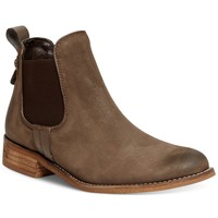 Steve Madden Gilte Casual Booties
