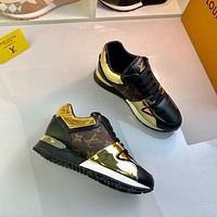 lv louis vuitton womans mens 2020 new fashion casual shoes sneaker sport running shoes 247