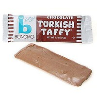 Bonomo Turkish Taffy - Chocolate (2)