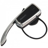 GH106 Drilling Stone Design Mono Bluetooth Headset for Bluetooth Enabled Mobile Phone-iPhone 5/4/3G/3GS