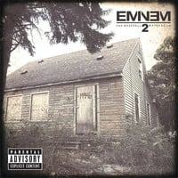 Eminem The Marshall Mathers 2 Lp Vinyl One Size For Men 24722095001