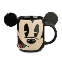 Mickey Mouse Dimensional Mug
