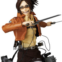 Hange Zoe from Attack On Titan Real Action Heroes (Pre-Order)