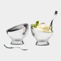 Stainless Steel Ice Cream Bowls | MoMA
