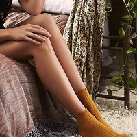 Free People Womens Riviera Ankle Sock
