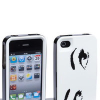 kate spade new york 'all eyes' iPhone 4 & 4S case
