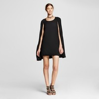 Women's Cape Dress - Allen B