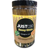 JUST CBD Honey Sticks 100mg