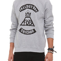 Fall Out Boy Chicago Pullover