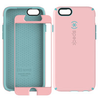CANDYSHELL + FACEPLATE IPHONE 6 CASES