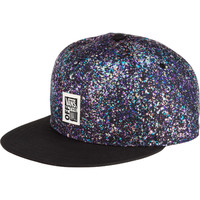 Vans Multicolor Splatter Snapback Hat
