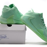 Nike Zoom Freak 1 PE - Mint Green