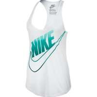 Nike Women's Futura Fade Training Tank Top