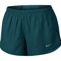 Nike Women's 3'' Tempo Modern Embossed Printed Running Shorts| DICK'S Sporting Goods