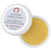 First Aid Beauty Ultra Repair® Intensive Lip Balm (0.34 oz)
