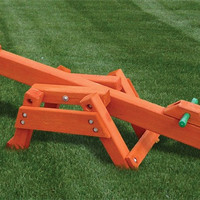 Gorilla Playsets See Saw
