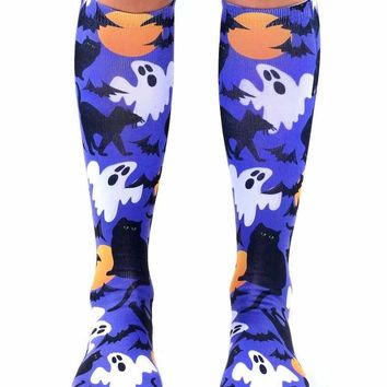 Hocus Pocus Knee High Socks
