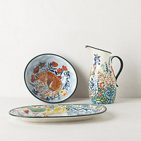 English Meadow Serveware