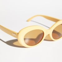 Free People Love Tempo Sunnies