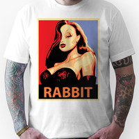 Jessica Rabbit Unisex T-Shirt