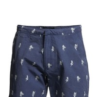 Selected Homme Frank Swimshorts Id (Evening Blue) - In Stock! - Fast Delivery with Boozt.com