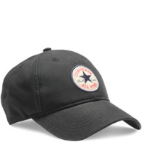 Converse - Chuck Taylor Patch Hat - Black