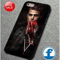 the vampire diaries stefan salvatore for iphone, ipod, samsung galaxy, HTC and Nexus Phone Case