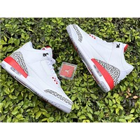 "Air Jordan 3 Retro QS ""Katrina"" Shoe 41--47.5"