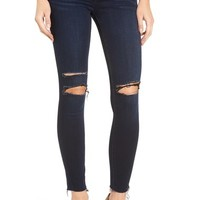 Joe's 'Icon' Ripped Ankle Skinny Jeans (Rydell) | Nordstrom