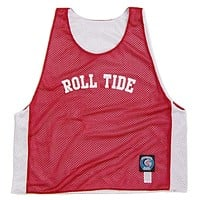 Alabama Roll Tide Lacrosse Pinnie