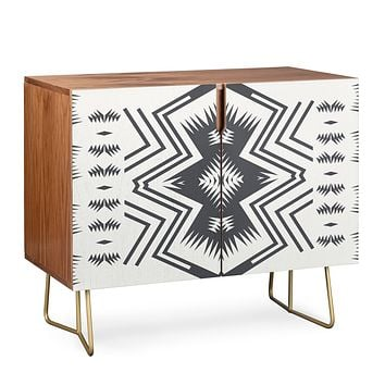Holli Zollinger COLORADO CANVAS Credenza